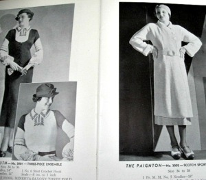 vintage knitting book patterns to hand knit from the 30 vintage. Vintage coats, suits,dresses,sweaters more